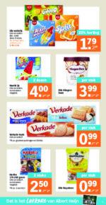 Albert Heijn Werbeprospekt mit neuen Angeboten (19/33)