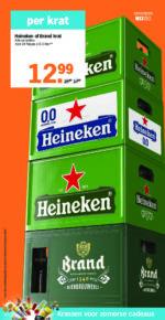 Albert Heijn Werbeprospekt mit neuen Angeboten (24/33)