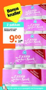 Albert Heijn Werbeprospekt mit neuen Angeboten (26/33)