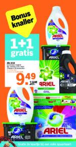 Albert Heijn Werbeprospekt mit neuen Angeboten (28/33)