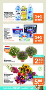 Albert Heijn Werbeprospekt mit neuen Angeboten (29/33)