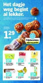 Albert Heijn Werbeprospekt mit neuen Angeboten (31/33)