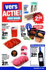 Aldi Werbeprospekt mit neuen Angeboten (2/30)