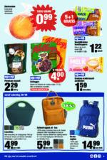 Aldi Werbeprospekt mit neuen Angeboten (9/30)