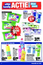 Aldi Werbeprospekt mit neuen Angeboten (12/30)
