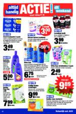 Aldi Werbeprospekt mit neuen Angeboten (22/30)