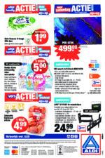 Aldi Werbeprospekt mit neuen Angeboten (28/30)