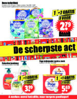 Dirk van den Broek Werbeprospekt mit neuen Angeboten (2/26)