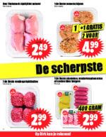 Dirk van den Broek Werbeprospekt mit neuen Angeboten (14/26)