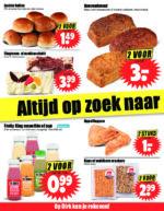 Dirk van den Broek Werbeprospekt mit neuen Angeboten (16/26)