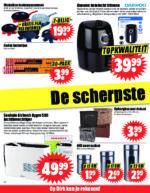 Dirk van den Broek Werbeprospekt mit neuen Angeboten (22/26)