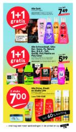 Etos Werbeprospekt mit neuen Angeboten (4/27)