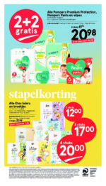 Etos Werbeprospekt mit neuen Angeboten (7/27)