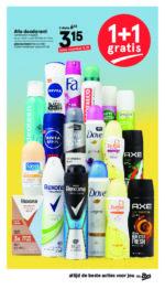 Etos Werbeprospekt mit neuen Angeboten (8/27)