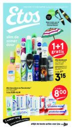 Etos Werbeprospekt mit neuen Angeboten (9/27)