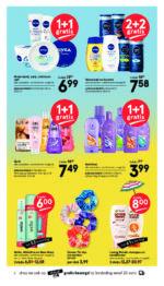 Etos Werbeprospekt mit neuen Angeboten (10/27)