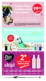 Etos Werbeprospekt mit neuen Angeboten (22/27)