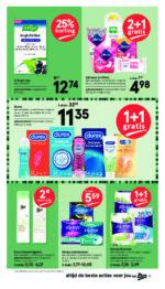 Etos Werbeprospekt mit neuen Angeboten (23/27)
