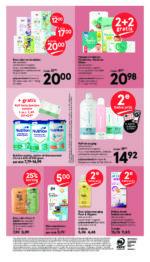Etos Werbeprospekt mit neuen Angeboten (26/27)