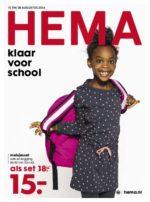 Hema Werbeprospekt mit neuen Angeboten (1/34)