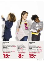 Hema Werbeprospekt mit neuen Angeboten (3/34)