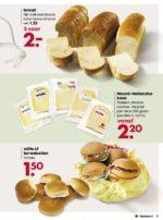 Hema Werbeprospekt mit neuen Angeboten (15/34)