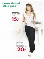 Hema Werbeprospekt mit neuen Angeboten (31/34)