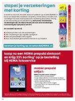 Hema Werbeprospekt mit neuen Angeboten (32/34)