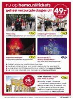 Hema Werbeprospekt mit neuen Angeboten (33/34)