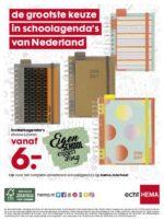 Hema Werbeprospekt mit neuen Angeboten (34/34)