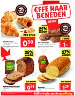 Lidl Werbeprospekt mit neuen Angeboten (4/116)