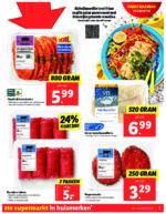 Lidl Werbeprospekt mit neuen Angeboten (5/116)