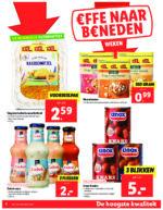 Lidl Werbeprospekt mit neuen Angeboten (6/116)