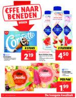 Lidl Werbeprospekt mit neuen Angeboten (8/116)
