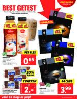 Lidl Werbeprospekt mit neuen Angeboten (9/116)