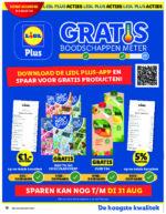 Lidl Werbeprospekt mit neuen Angeboten (22/116)