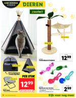 Lidl Werbeprospekt mit neuen Angeboten (32/116)
