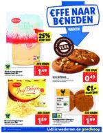 Lidl Werbeprospekt mit neuen Angeboten (36/116)