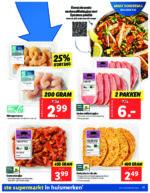 Lidl Werbeprospekt mit neuen Angeboten (37/116)