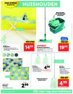 Lidl Werbeprospekt mit neuen Angeboten (34/48)