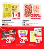 Plus Werbeprospekt mit neuen Angeboten (8/28)