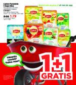 Plus Werbeprospekt mit neuen Angeboten (11/28)