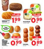 Plus Werbeprospekt mit neuen Angeboten (12/28)