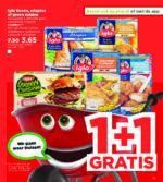Plus Werbeprospekt mit neuen Angeboten (23/28)