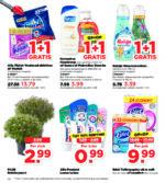 Plus Werbeprospekt mit neuen Angeboten (24/28)