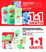 Plus Werbeprospekt mit neuen Angeboten (25/32)