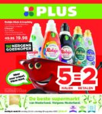 Plus Werbeprospekt mit neuen Angeboten (28/28)