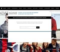 Adam Menswear – Mode & Bekleidungsgeschäfte in den Niederlanden, Naaldwijk