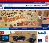 Aldi – Supermärkte & Lebensmittelgeschäfte in den Niederlanden, Bakel