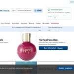 Boots – Drogerien & Parfümerien in den Niederlanden, Zwolle
